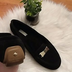 "Kate Spade ""Bow"" Moccasins"